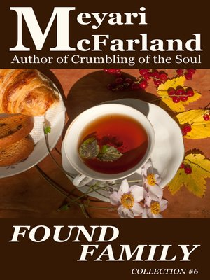 cover image of Found Family